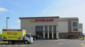 Mini Price Storage Announces Grand Opening Of A New Self Center On Valley Drive In Norfolk Virginia