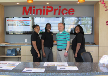 Grand Opening Sewells Point Road Location Mini Price Storage