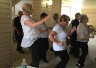 Resident Appreciation Celebration At The Park Ridgedale
