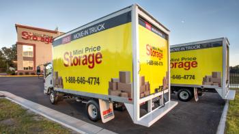 Lynnhaven Saves The Day Mini Price Storage