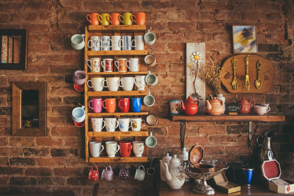 mug collection